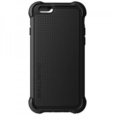 Capac protector Ballistic TX1416-A06E black pt Apple iPhone 6