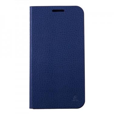 Husa Anymode Book fa00003kbl pt Samsung G920 Galaxy S6 blue