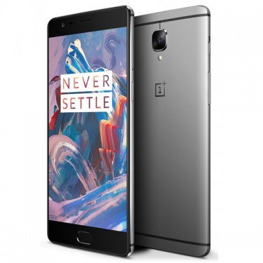 Smartphone Dual SIM OnePlus 3 LTE