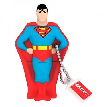 Stick USB Emtec Superman 8GB