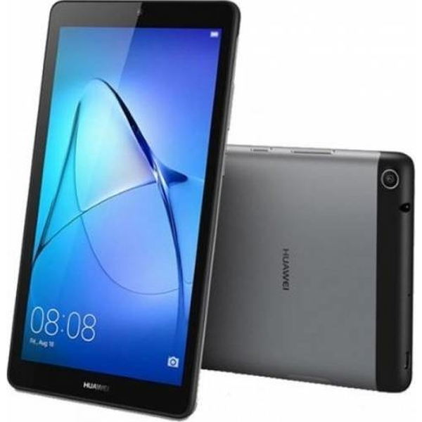 "Huawei Mediapad T3 7.0″"" WiFi Quad-Core 1GB RAM 16GB space grey"
