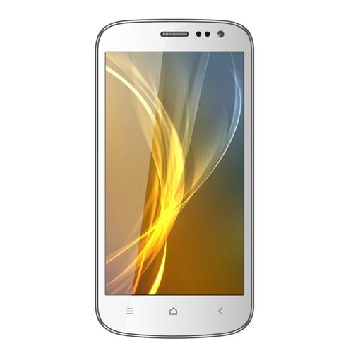 Telefon mobil Karbonn A19S Dual SIM white