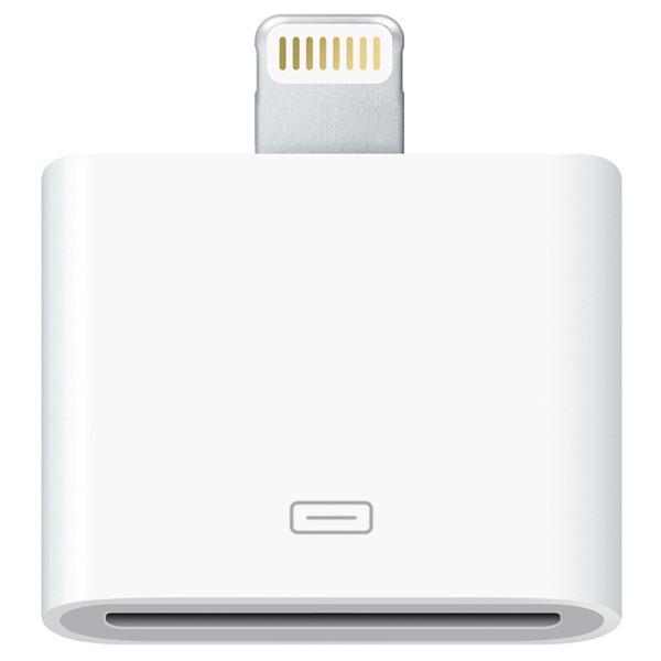 Adaptor Apple MD823 Lightning to 30pin