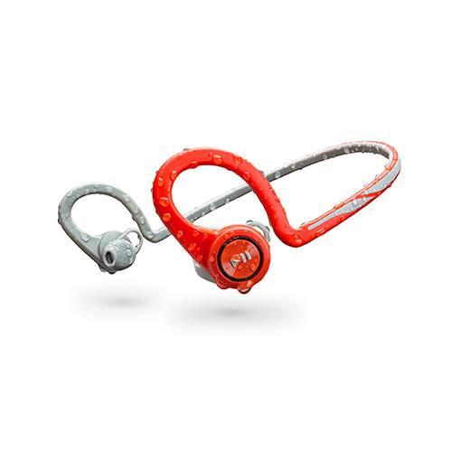 Casti Bluetooth Plantronics BackBeat Fit stereo Red