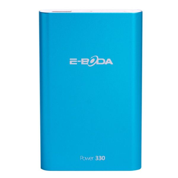 Baterie externa E-boda Power 330 blue 8000 mAh