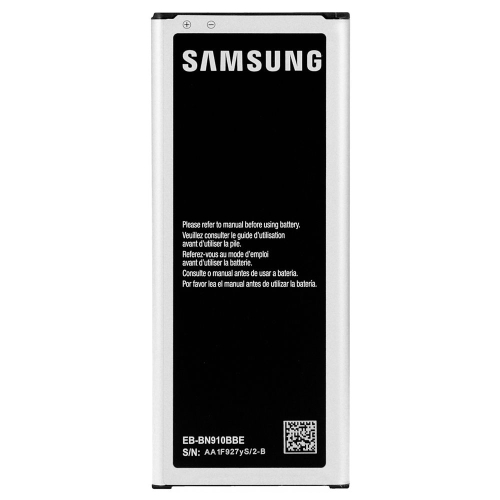 Acumulator Samsung EB-BN910BBEGWW 3200mah pt Galaxy Note 4