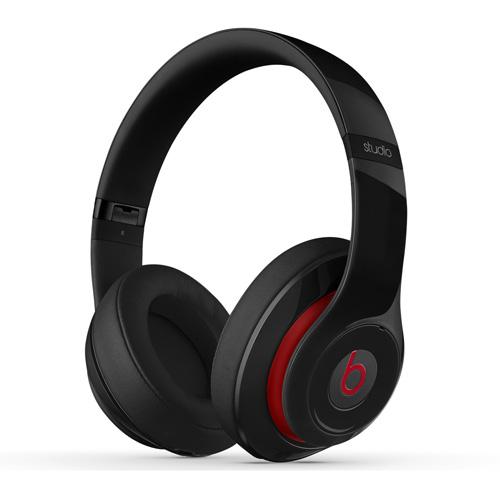 Casti cu fir si microfon Beats Studio 810-0025 black