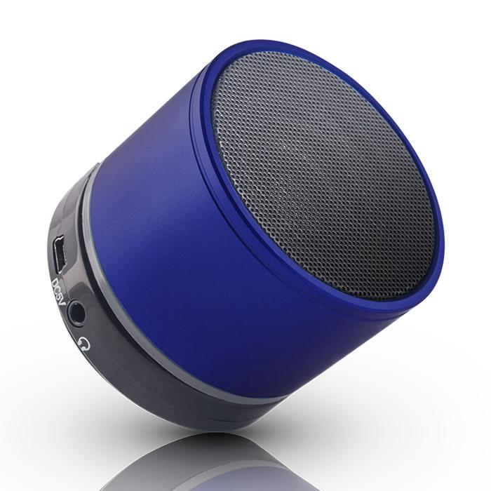 Imagine indisponibila pentru Boxa portabila Forever BS-100 Bluetooth blue