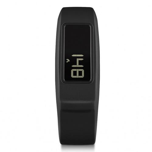 Bratara Garmin Vivofit 2 activity tracker black