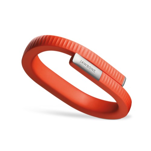 Bratara Jawbone UP24 fitness small orange