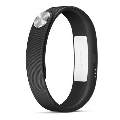 Bratara Sony SWR10 smartwear black