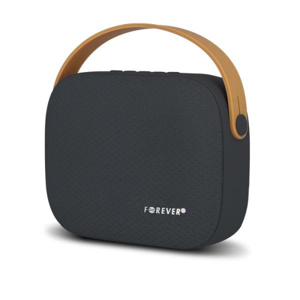 Boxa portabila Bluetooth Forever BS-400 black