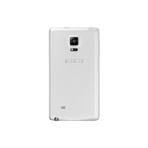 Capac spate Samsung EF-ON915SWEGWW white pt Galaxy Note Edge