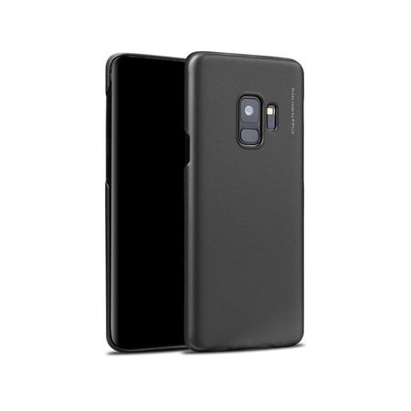 Husa protectie spate X-level Metallic Black pt Samsung Galaxy S9 Plus
