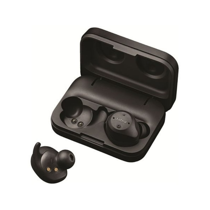 Casti Bluetooth Jabra Elite Sport black