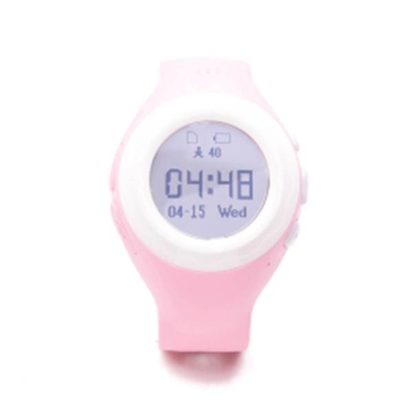 Imagine indisponibila pentru Ceas E-Boda copii Safe Kids cu gps tracker pink