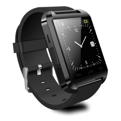 Ceas E-Boda Smart Time 100 Smartwatch black