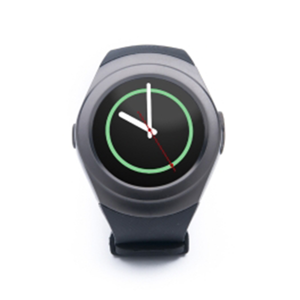 Ceas E-Boda smart time 330 smartwatch black