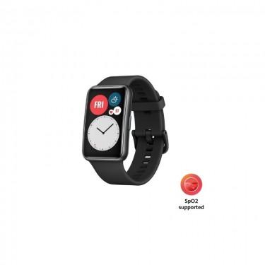 Smartwatch Huawei Watch Fit Stia-B09, graphite black