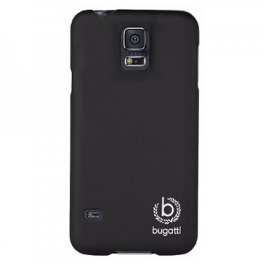 Capac protector Bugatti clip on cover pt Samsung Galaxy S5 Mini