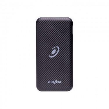 Baterie Externa E-Boda CML QC 601, 8000mAh, Quick Charge, Type-C, black
