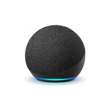 Boxa inteligenta Amazon Echo Dot 4, charcoal