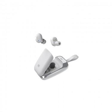 Casti Bluetooth Celly Flip1, white