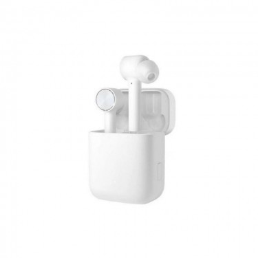 Casti Bluetooth Xiaomi Mi True Wireless Earphones Lite, white