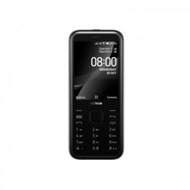 """Nokia 8000 4G 2.8"""" Dual SIM Quad-Core"""