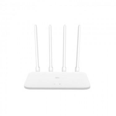 Router Wireless Xiaomi Mi Router 4A Dual Band, white