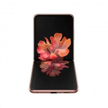 "Samsung Galaxy Z Flip 5G 6.7"" Dual SIM Octa-Core"