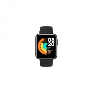 Smartwatch Xiaomi Mi Watch Lite, black
