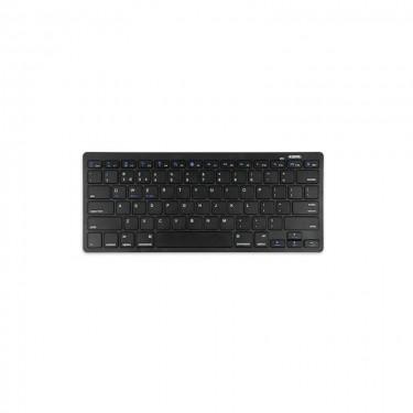Tastatura smart TV IBOX wireless Ares 5 IKSZ025, black