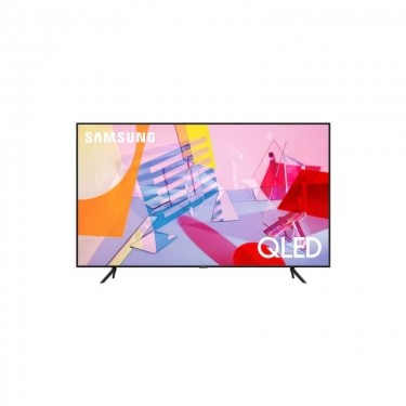 Televizor Samsung 55Q60T QLED Smart 4K UHD HDR 138 cm