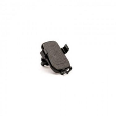 Suport auto & baterie externa wireless E-Boda QC501