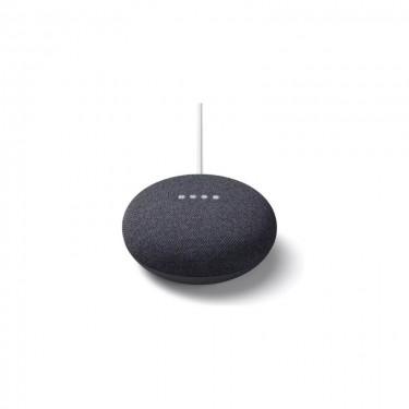 Boxa inteligenta Google Nest Mini Smart Home (2nd gen), charcoal