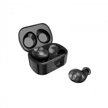 Casti Bluetooth JoyBuds Kingmax 511, black
