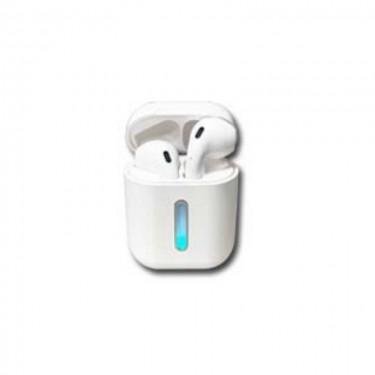 Casti Bluetooth Kingmax YoungPods 310, white