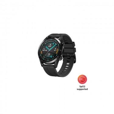 Smartwatch Huawei Watch GT 2 46mm, 55024474, Sport Edition, matte black