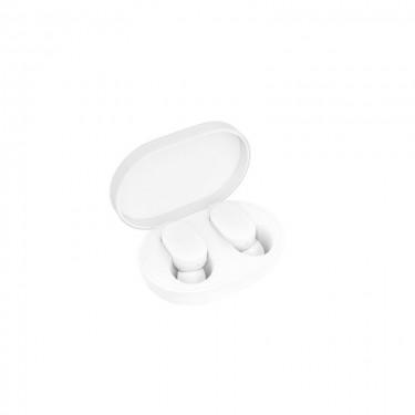 Casti Bluetooth Xiaomi Mi True Wireless Earbuds Basic, white