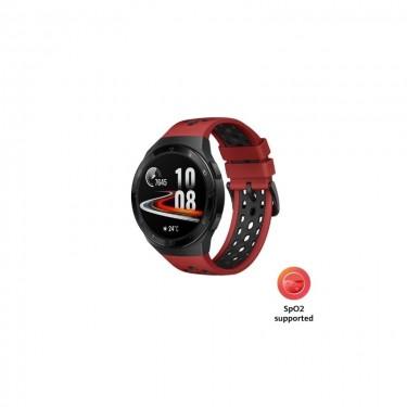 Smartwatch Huawei Watch GT 2e (Hector B19R) 46mm, red lava