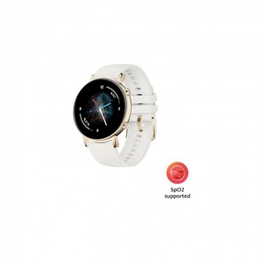 Smartwatch Huawei Watch GT 2 (B19), 42 mm, Sport Edition, champagne gold
