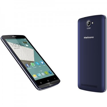 Smartphone Dual SIM Karbonn Aura 9