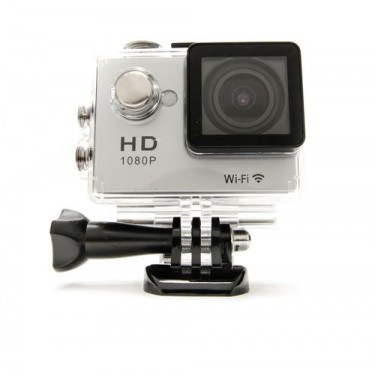 Action camera SJ5000w HD 1080p waterproof 30m