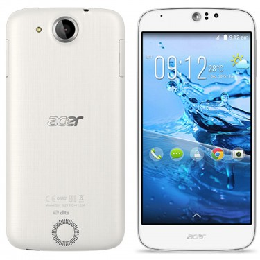 Smartphone Dual SIM Acer Liquid Jade Z LTE