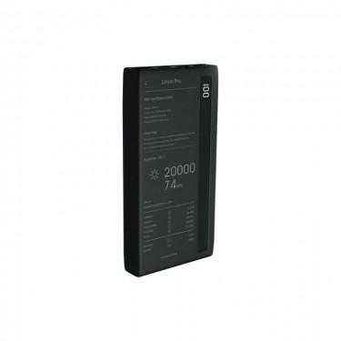 Acumulator extern de urgenta Remax RPP-73 20000 mAh black
