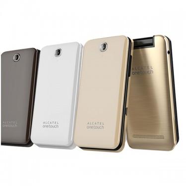 Telefon Dual SIM Alcatel OT-2012D