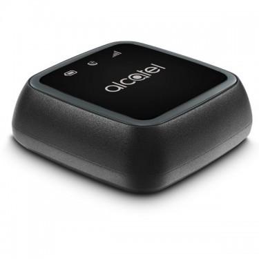 Alcatel GPS tracker black pt animale, bagaje, obiecte