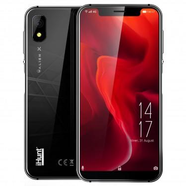 Smartphone iHunt Alien X Dual SIM 4G 5.85inch Octa-Core 4GB RAM 64GB black