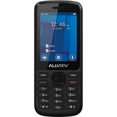 Telefon Dual SIM Allview M9 Join black